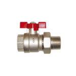 Kugla ventil holender IVR - 1/2 Col