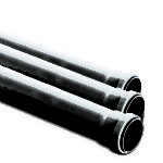 PVC ekološka cev bela VALDOM - 32x250