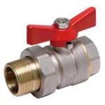 Kugla ventil holender Slovarm - 1/2 Col