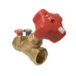 Balans ventil STROMAX M HERZ - 1/2