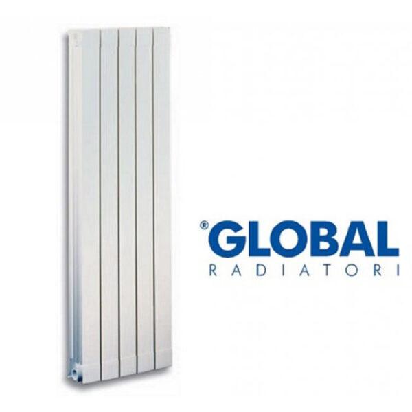 Aluminijumski Radijator Global Oscar