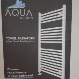 Su A Pe Kira Zaobljen Aquadesign