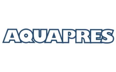 Aquapres Logo