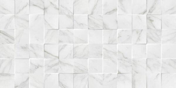 Carrara Mosaic 3d Kanji A