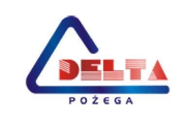 Delta Pozega Logo