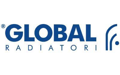 Global Radiatori Logo