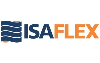 Isaflex Logo