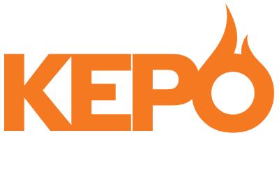 Kepo Logo