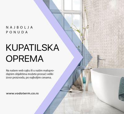 Kupatilska Oprema 6