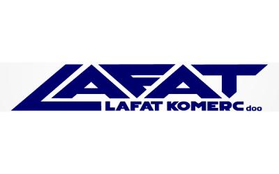 Lafat Logo