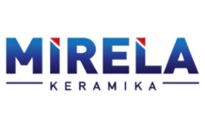 Mirela Keramika Logo