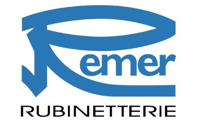 Remer Logo