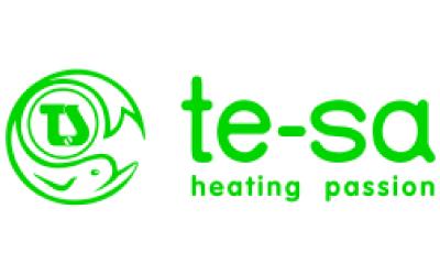 Te Sa Logo