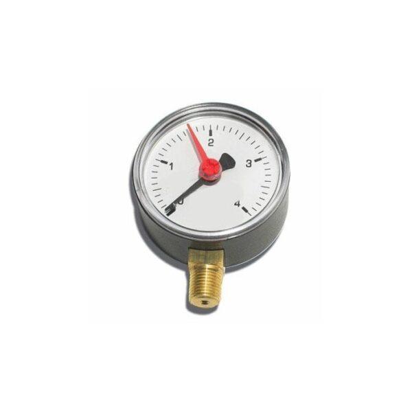 Termomanometar 80 Radijalni 4 Bara Cewal