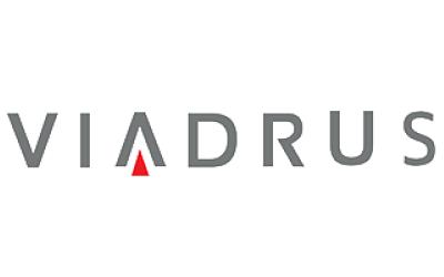 Viadrus Logo