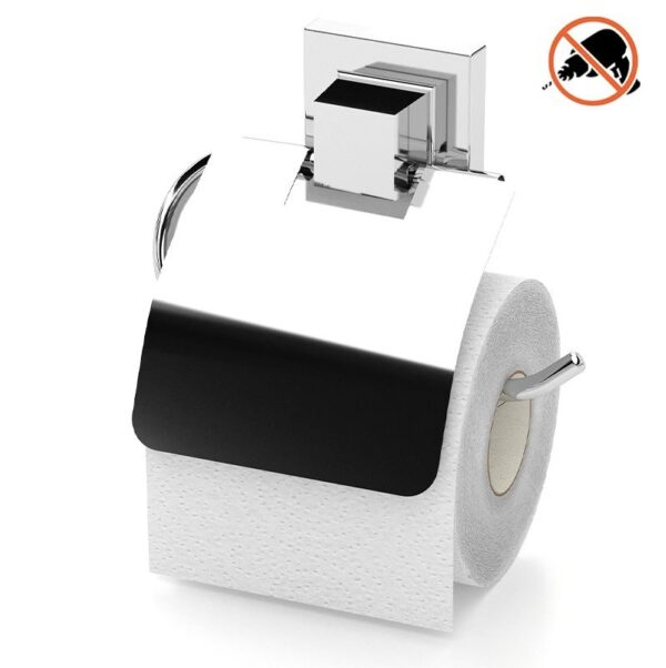 DrŽaČ Za Toalet Papir Sa Poklopcem Mirela